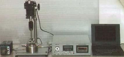 吸水性分析仪