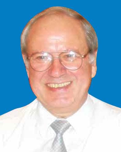 Mr. Helmut  Unkel