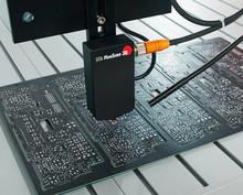 扫描式清洁度仪用于印刷电路板检测