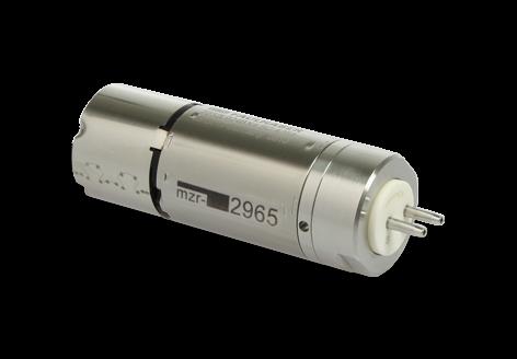 MZR-2965系列微量泵