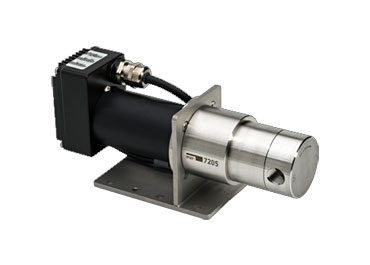 mzr-7205微量泵